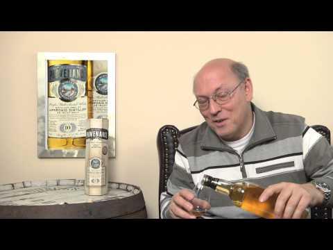 Whisky Verkostung: Laphroaig 10 Jahre 2001 McGibbon's Provenance