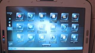 CTL 2Go Classmate PC Software Walk Through