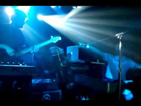 Perpetual Groove - Blacksburg, VA - Awful Arthurs