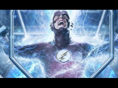 The Flash ⚡ Can You Feel My Heart