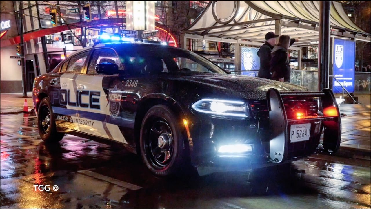 High Quality *SPECIAL* U0027National City Policeu0027 Supergirl (Film) Dodge Charger Police Cars  In Vancouver