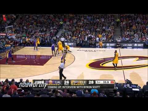 NBA 2014-15 腳踝終結者特輯