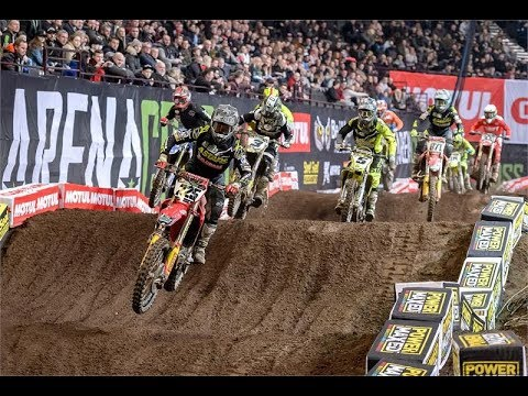 ARENACROSS TOUR 2019 - BELFAST | Gaming By Jess