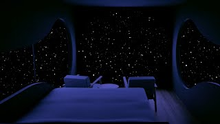 Deep Space... Total Relaxation   White Noise   Cosmic Travel