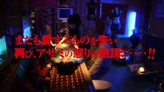 爆発!スケ番☆ハンターズ/総括殴り込み作戦 予告編.mp4