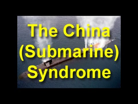 Warship Disasters! Episode 5: The Han class Submarines (Part 2 of 2)