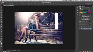 фотошоп photoshop cs5 онлайн на русском языке видео