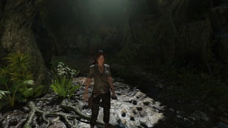 Shadow of The Tomb Raider in QHD DX12 PC Version Stream