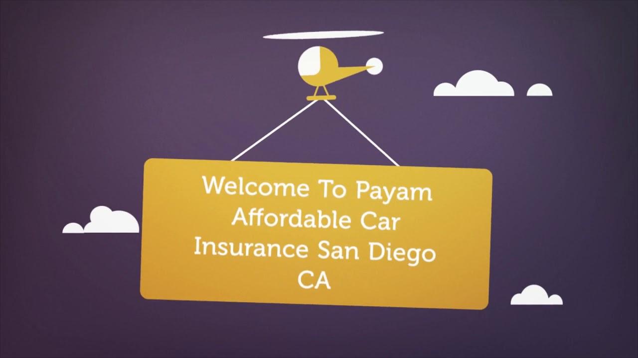 Cheap Car Insurance in San Diego CA