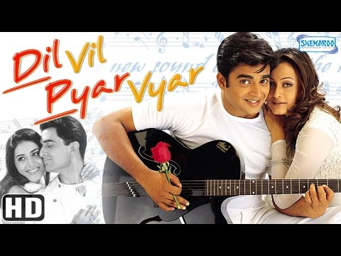 Dil Vil Pyaar Vyaar 2002 HD  R Madhavan  Jimmy Shergill  Namrata  Hindi Full Movie