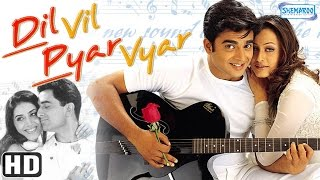 Dil Vil Pyaar Vyaar (2002) (HD) - R Madhavan - Jimmy Shergill - Namrata - Hindi Full Movie thumbnail