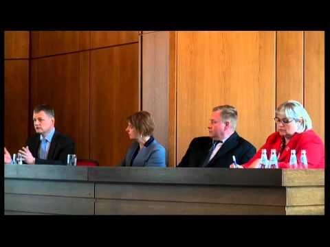 "Seminārs – diskusija ""Administrators – valsts amatpersona"""