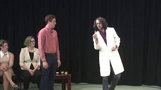 Show Ridiculous Episode 4: Mandatory Training