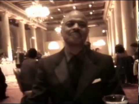 TONY ROSE AT THE 2013 NAACP IMAGE AWARDS SHOW VIDEO.