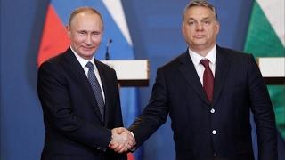 Orbán és Putyin beszélgetése! PARÓDIA! (By:. Peti)