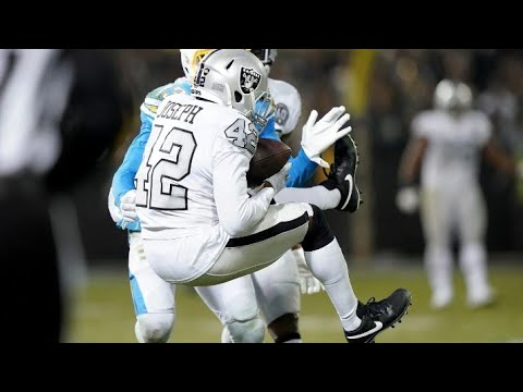 Las Vegas Raiders Training Camp Preview Defense Players That Need To Improve,By Eric Pangilinan