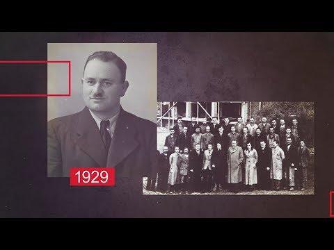 Firmengruppe Max Bögl - Firmengeschichte