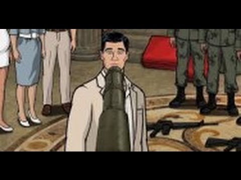 Archer after show season 5 episode 11 palace intrigue - Archer episodes youtube ...