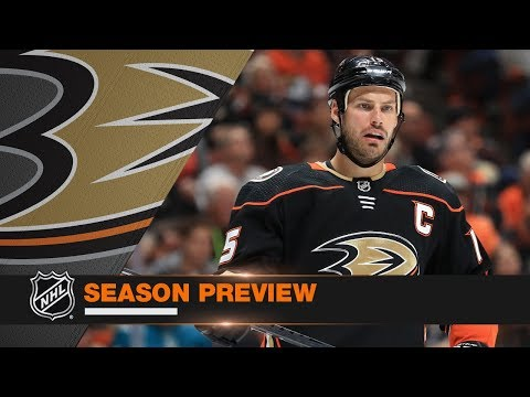 31 in 31: Anaheim Ducks 2018-19 season preview