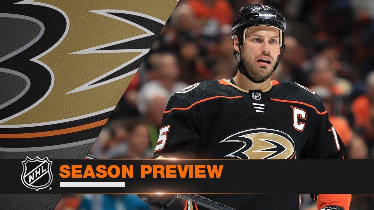 half off cde5d 57617 31 in 31: Anaheim Ducks 2018-19 season preview