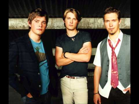 Hanson ''With You In Your Dreams''