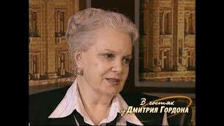 Быстрицкая: На комсомольском собрании меня стали обвинять в сионизме