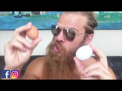 Coffee, Eggs and more food! | Daily Swole 489