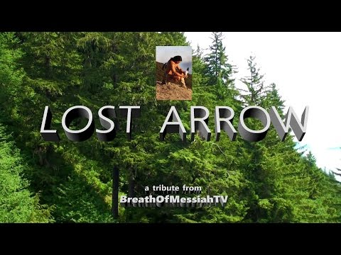 Lost Arrow... A Poem For Native American Believers.