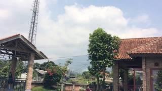 Villa 2 Kamar Di Puncak Ada Kolam Renang Harga Murah