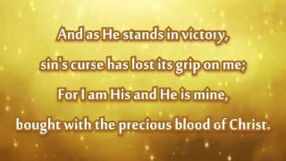 In Christ Alone (Travis Cottrell) - MVL - roncobb1