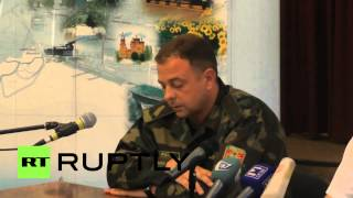 Ukraine: Mariupol placed under curfew by Ukrainian Border Guard