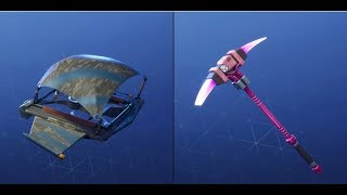 *NEW* LEAKED FORTNITE SAVE THE WORLD FOUNDERS PACK | *NEW* COSMETICS PICKAXES & GLIDERS