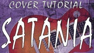 Satania - Mägo de Oz Cover