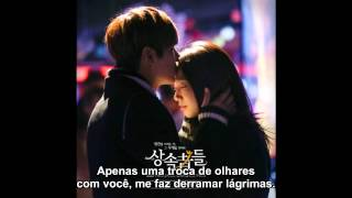 Video Park Jung Hyun - Only With My Heart (The Heirs OST) sub PT-BR download MP3, 3GP, MP4, WEBM, AVI, FLV April 2018