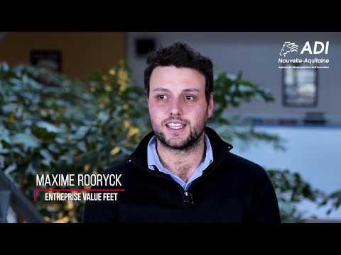 EDI Sport 5 déc 2019 - Maxime Rooryck