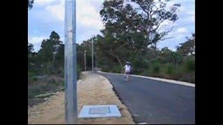 Catrike speed Recumbent Trike