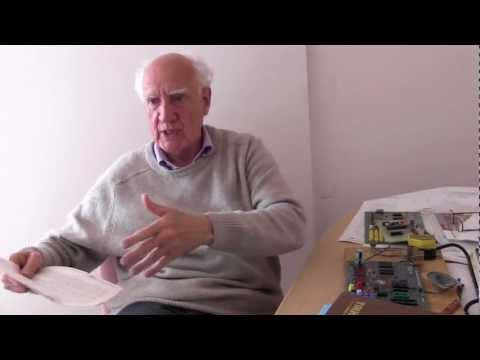 EEVblog #280-1 - Talking Electronics - History - Part 1 of 5
