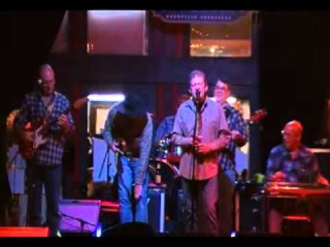 Skeeter Starke At Siver Dollar Saloon In Nashville, TN - A LIVE Nashville Performance