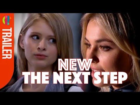 ALL NEW The Next Step | CBBC