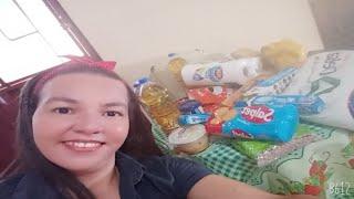 Amiga Simoninha - MINHA COMPRA DE SUPERMERCADO