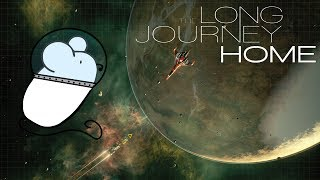 The Long Journey Home: Episode #9