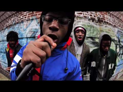 Joey Bada$$ Type Beat | Martyrdom [Prod. by B.YOUNG]