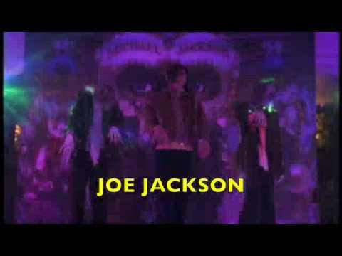 Thriller Imitador de Michael Jackson