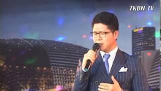 가수 태호 - 누가울어, 굿바이(배호 곡) 최신 트로트 가요쇼 57회 성인가요 방송