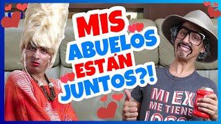 Daniel El Travieso - Mis Abuelos Se Volvieron A Enamorar?!