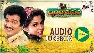 Brundaavanam | Full Songs JukeBox | Rajendraprasad | Ramyakrishna | Telugu Old Songs