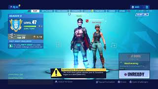 Fortnite Solo Duo Toxic | New LTM | 60 Subs giving away this account |