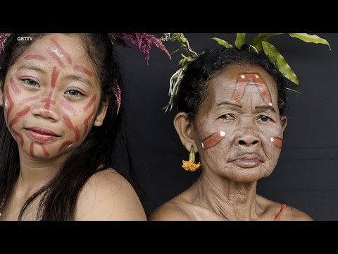 A celebration of indigenous cultures around the world