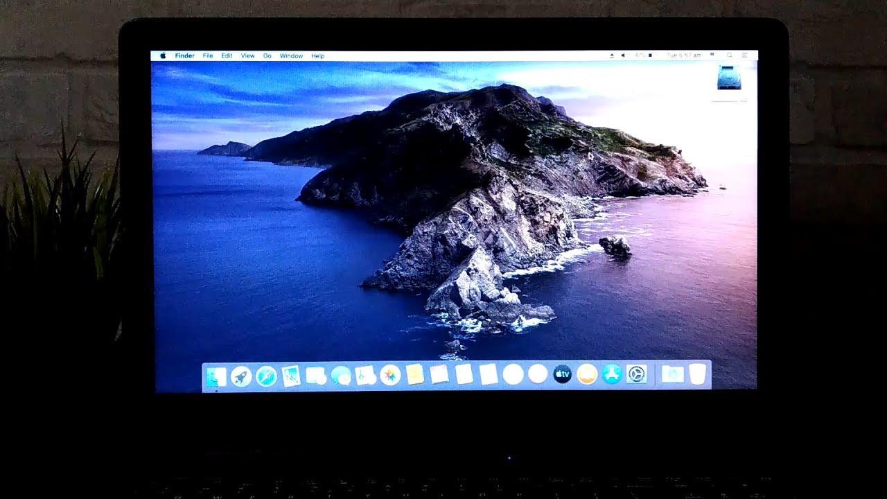 9 03 MB] macOS Catalina on Laptop | Hackintosh |, Download