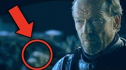 Game of Thrones Trailer GHOST Easter Egg Spotted! Season 8 Direwolf Theory